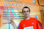 TK  VW  MARATON  Praha   (PRESS CONFERENCE - VW Prague Marathon) - 10.5.2012
